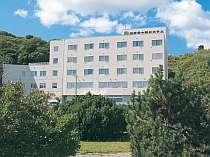 北海道:利尻富士観光ホテル