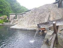 【バイカープラン】奥志賀林道開通!緑美しい秘境の温泉へ★ビールグラス1杯サービス!
