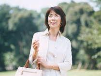 【シニアプラン】平日限定特価★50歳以上の方へ