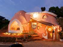 ククの家全体像