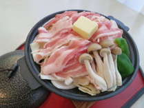【料理グレードアップアップ】満腹満足♪あまごのから揚げ&豚の陶板蒸し