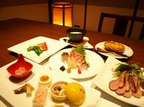 羽幌の格安ホテル 料理旅亭 冨士屋