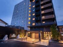 セントラルホテル武雄温泉駅前(旧セントラルホテル武雄)
