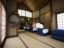 【男性専用ドミトリー】 囲炉裏のある宿 鎌倉ゲストハウス 素泊まりプラン