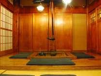【個室 4名利用】 囲炉裏のある宿 鎌倉ゲストハウス 素泊まりプラン