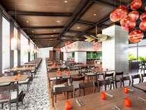レストラン ティーダ / Restaurant TIDA