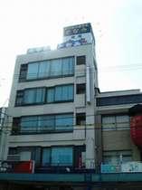 ホテルとなみ (富山県)