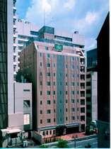 R&Bホテル 博多駅前◆じゃらんnet