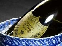 世界的有名な美酒で乾杯♪
