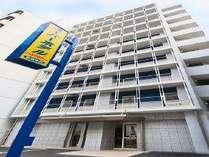 スーパーホテル 大阪・谷町四丁目◆じゃらんnet