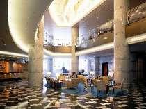 ■ホテルロビー 1階