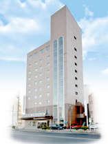 備長炭の湯 ホテルクラウンヒルズ釧路(BBHホテルグループ)
