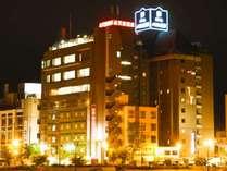 天然温泉 ホテルパコ釧路