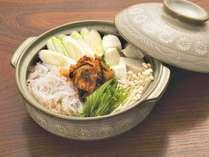 ◆期間限定◆ 【本格キムチ鍋付き】川魚を味う一泊2食付プラン