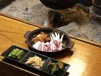 ◆ 信州みゆきポークのサムギョプサルを自家製野菜とともに味わうプラン♪