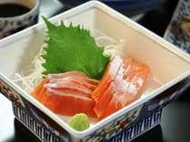 【リーズナブル】お手頃価格で信州サーモンを味わう♪養魚場が営む宿を満喫