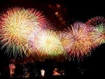 ★【湯澤神社例祭特別プラン】 野沢温泉で9月に花火を見よう!9/8、9限定! 【1泊2食】
