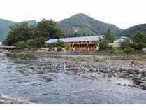 大河原温泉 かもしか荘 (滋賀県)
