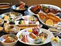 魚菜宿 大鯛