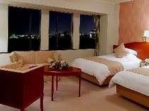 岡山・玉野の格安ホテル 岡山プラザホテル
