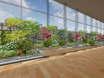 9階「日本庭園」 ※画像はイメージです