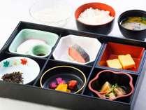 【和朝食付プラン】やっぱりお米派!朝は和食がいいみたい♪絶品*和食の朝ごはん
