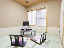 【桜花楼】2階4.5畳(露天風呂なし)
