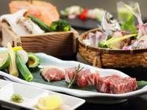 【早割60】2,000円もお得!鹿児島プレミアム~夏~「薩摩の黒肉と海鮮料理」