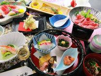 【スタンダード】<お食事は個室で>人気No.1!これが小川屋の基本です☆ブランド牛のすき鍋プラン
