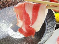【米の娘ぶた】至高の美味しさに舌鼓☆山形自慢のブランド豚をリーズナブルに味わおう!◆個室食◆
