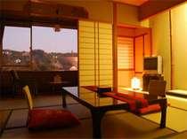【瑞光】落ち着いたお部屋でのんびりと・・(客室一例「瑞光」)