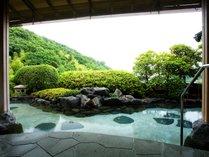 【温泉】展望風呂から眺められるのは・・・?来てみてぜひ♪