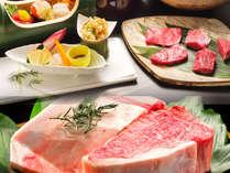 【榊コース】メインは松阪牛♪和牛の中でも人気の松阪牛をお楽しみください