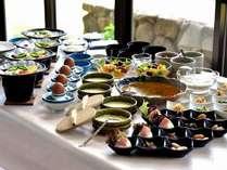 【1泊朝食】★あの但熊玉子のたまごかけごはんと朝カレーが食べ放題の元気朝食!★