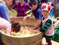 【GW特集】片品村伝承の味噌作りツアー・1泊3食プラン【お子様歓迎】
