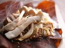 朴葉味噌は素朴な味ですが、ホカホカの白いご飯との相性は抜群です!