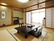 おまかせ和室の一例