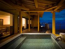 海側の和室の一例