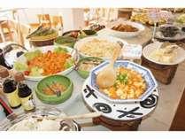 ●GW限定● お好きな物をお好きなだけ!お得な夕食バイキングプラン-1泊2食-