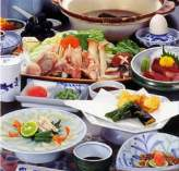 【冬季限定★あのりふぐ】冬の味覚でお腹いっぱい!グルメプラン