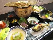 四季倶楽部飛騨高山荘★1泊2食付ルームチャージプラン【和洋室】