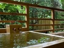 水花の庄【庭園前】露天風呂付客室