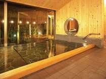 月の湯 内風呂