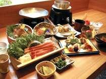 夏のヘルシーな和食会席【足柄遊膳】:イメージ