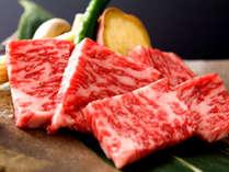 【和牛陶板焼】最高級のお肉をお好みの焼き加減で!