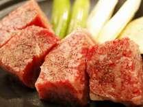 【和牛陶板焼】最高級のお肉をお好みの焼き加減で!とろけるおいしさ♪