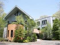 ホテル ビオス北軽井沢