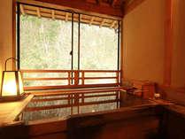 ◆露天付き客室『のどか』◆温泉を味わいながら四季の移ろいを感じる、プライベートな空間。