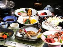 【贅沢海鮮づくし】新潟寺泊に来たら、やっぱり海の幸!絶品のどぐろ塩焼き付☆