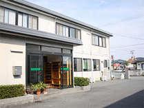 ビジネスホテル ハートワン (兵庫県)